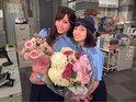 石川恋「大好きだよかんちゃん」と橋本環奈との2ショット公開!