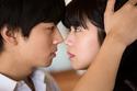 池田エライザに中尾暢樹がキス、ドン、ハグ! 胸キュンシーン満載の『一礼して、キス』予告解禁