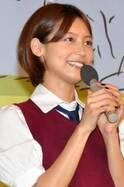 相武紗季が第1子出産「出産の大変さは想像をはるかに超えていました」