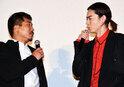 菅田将暉、ヤン・イクチュンからの突然の告白に「事務所を通して…」