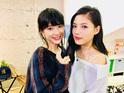 芳根京子、石井杏奈との美女2ショット写真公開にファン反響!