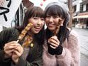 ももクロ・佐々木彩夏がしおりんとの女子旅写真など多数公開しファン歓喜!