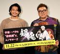 映画『銀魂』続編発表! 主役は小栗旬からムロツヨシに変更!?