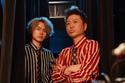 菅田将暉&桐谷健太の名曲カバーで、ラストも抜かりなく盛り上げる