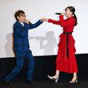 百田夏菜子と山寺宏一が『映画かいけつゾロリ』主題歌を生披露