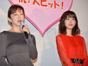 桐谷美玲、斉藤由貴からの「根性ある」という賞賛に「頑張ってよかった!」