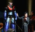 歌手デビュー50周年の水木一郎がバースデーライブでマジンガーZを熱唱!