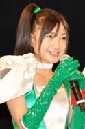 ももクロの有安杏果が卒業を電撃発表!