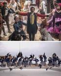 バブリーダンスの登美丘高校ダンス部が繰り広げるダンスに感動!