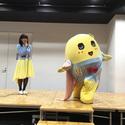 ふなっしー、400名招待し東京ソラマチでファンミーティング!