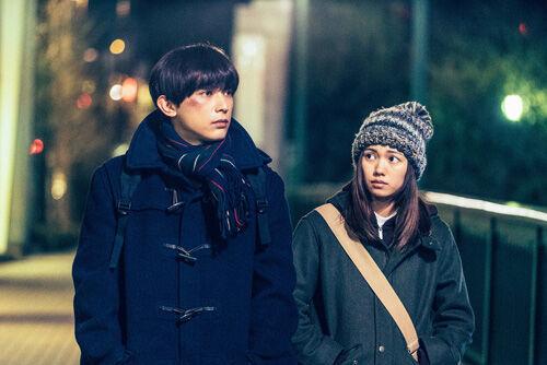 小沢健二が歌う主題歌入り『リバーズ・エッジ』予告編解禁
