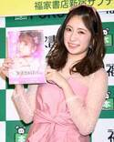 NMB48吉田朱里がフォトブック発売、総選挙では神7入りが目標!