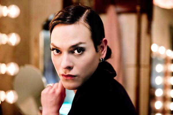 トランスジェンダーがテーマの『ナチュラルウーマン』が第90回アカデミー賞外国語映画賞