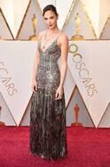 ガル・ガドットらが第90回アカデミー賞授賞式にティファニーのジュエリーを纏い登場