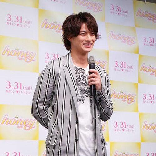 平野紫耀「俺と結婚してくれへんか?」と大阪弁でプロポーズ!