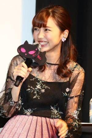 真野恵里菜、野島伸司作品に「結婚ってそんななんだ」と夢崩される