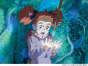 本日発売の『メアリと魔女の花』に米林監督が声で出演していた!