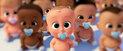 見た目はキュートな赤ちゃんながら中身はおっさん!『ボス・ベイビー』冒頭映像解禁