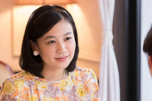 千眼美子(清水富美加)の笑顔きらめく、改名後初映画メイキング映像解禁