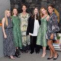 H&Mイベントにアマンダ・セイフライド、ケイト・ボスワースら集結!