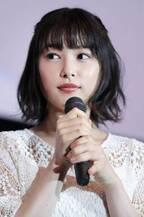 桜井日奈子「どえらい嬉しいがね」と照れながら名古屋弁で挨拶