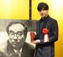 城田優、菊田一夫演劇賞の演劇賞を受賞「身が引き締まる思い」