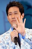 大泉洋、初共演の小松菜奈は怖いイメージ!?「踏みつけられるんじゃないかと…」
