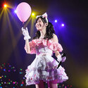 SKE48が名古屋でコンサート。松井珠理奈、ファンに「最高」と呼びかけ!