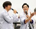 瑛太、生田斗真に大学生の人気投票で勝利! その理由とは?