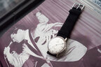 エルヴィス・プレスリーのオメガの時計、過去最高の1.6億円で落札