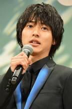 山崎賢人、辻井伸行の生演奏に「今日は来てよかった」