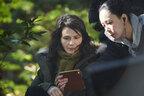 フランスの名女優ジュリエット・ビノシュ、主演作PRで来日決定!
