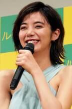 池田エライザ、ロンダリングしたいのは未来の「邪念」