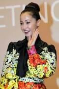 沢尻エリカ、GUCCIのドレスで上海国際映画祭に参加しファン熱狂!