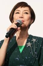 戸田恵子、『アンパンマン』30周年に「感慨もひとしお」