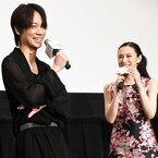 北川景子、綾野剛に「お会いするのが、たぶん最後」と天然発言