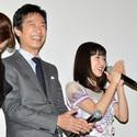 菅野美穂が第2子妊娠発表「主人、息子、お腹の新しい命にチカラをもらっています」