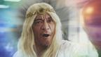 松本人志、タウンワークCMでバイトの神様役!共演は間宮祥太朗