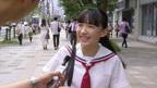 大人びた芦田愛菜、本当は何歳? 新CMでリポーターが直撃