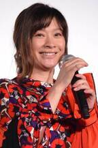 篠原涼子、主演映画を10歳長男に「今までで一番良い作品」と褒められる