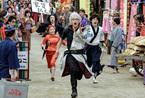 『銀魂2』興収30億円突破の特大ヒット記念し新たなメイキング映像解禁