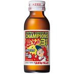 広島カープの優勝記念しリポビタンDの限定デザインボトル発売!