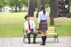 吉沢亮が新木優子に「好きだったんだ」と真剣告白!