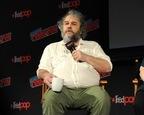 ピーター・ジャクソンがNYコミコンで『移動都市/モータル・エンジン』の魅力を語る