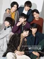 新生M!LKが初カレンダー・初撮影!裏側に迫るメイキング映像が解禁