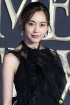 桐谷美玲『ファンタビ』ロンドンプレミアでエディ・レッドメインと初対面!