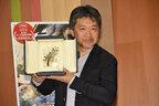 『万引き家族』『未来のミライ』がゴールデングローブ賞ノミネート!