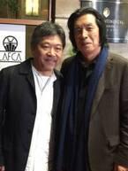 『万引き家族』33年ぶり快挙!LA映画批評家協会賞外国語映画賞受賞