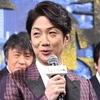野村萬斎「撮影は楽しくもスリリングな毎日だった」主演映画に手応え