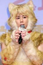 キスマイ北山宏光、まさかの猫スーツ姿で登場しファン歓喜!